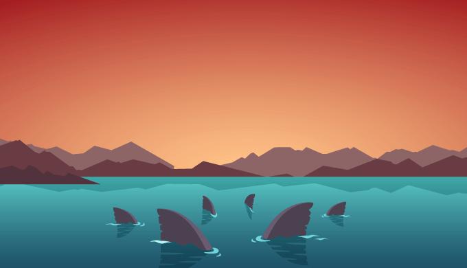 B級サメ映画_サムネイル