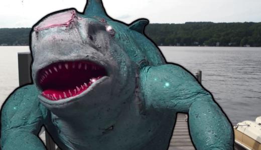 【最後まで見るのツラい】Z級映画に挑戦したい人におすすめのサメ映画【サメ映画特集⑤】