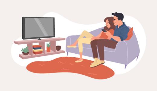 【見放題】国内ドラマを観るのにオススメの動画配信サービス5選【2020年版】