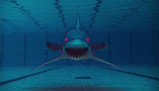 【サメ映画にSF要素!?】これを観て近未来のサメに打ち勝とう!【サメ映画特集⑦】