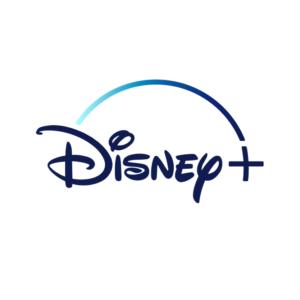 Disney+ロゴ400x400